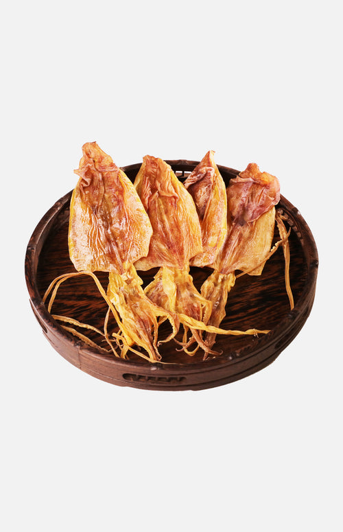 Dried Squid(4 Taels)