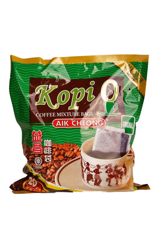 Aik Cheong Kopi O Original Coffee Mixture Bags
