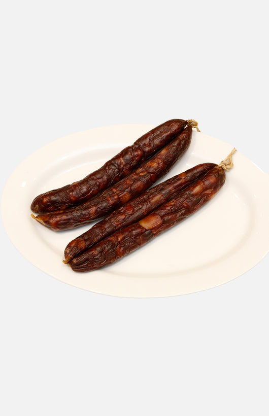 Yue Hwa Chinese Preserved Duck Liver Sausage (300g)