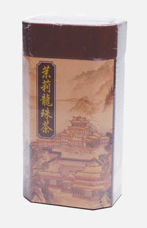 King's Horse Jasmine Dragonball Tea (100g)