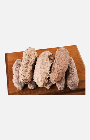 Mexican Dried Sea Cucumber (5 taels)