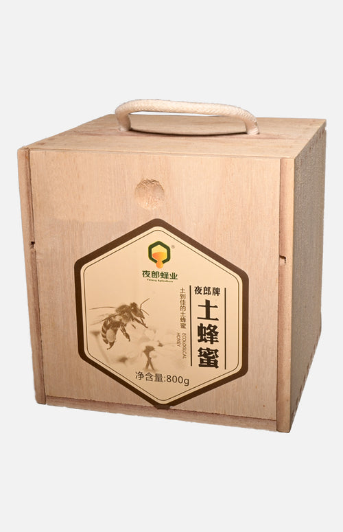 Ecological Honey