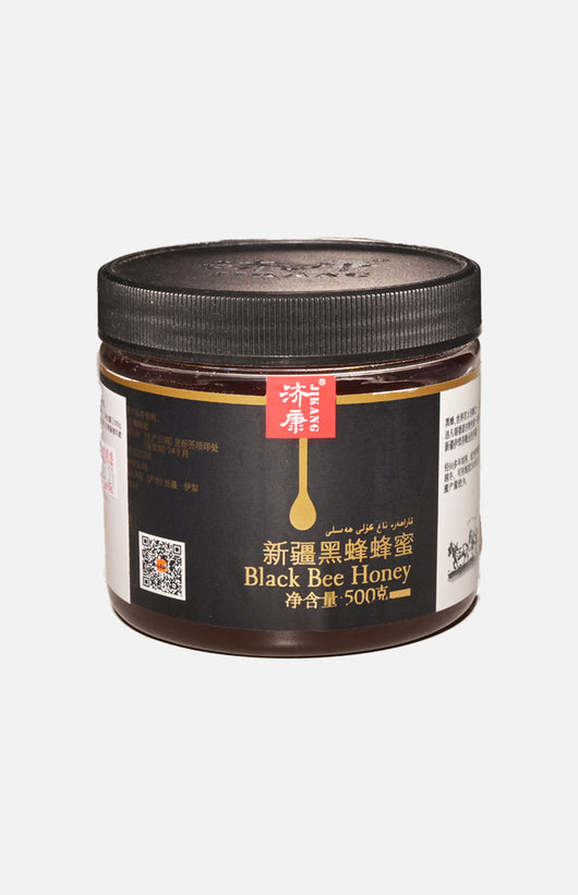 Xinjiang Black Bee Honey