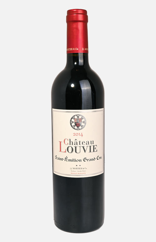 Chateau Louvie 2014 (750ml)