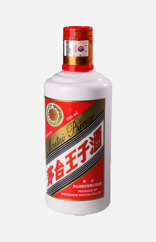 Kweichow Prince Moutai 500ml