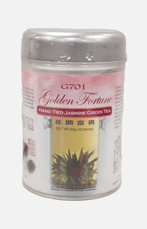 Golen Sail Brand Golden Fortune (Flower Tea)