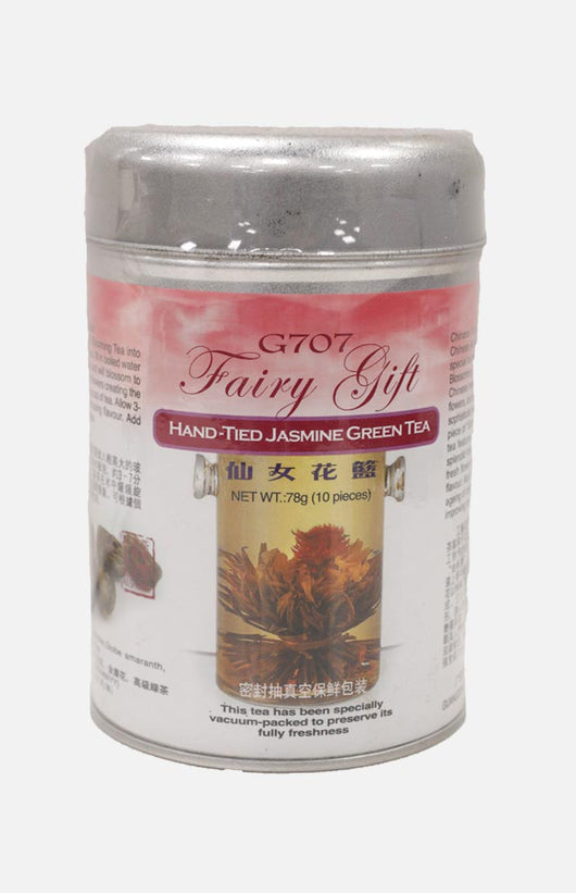 Golden Sail Brand Fairy Corbeil (Flower Tea)