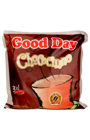 Good Day Chococinno 3 In 1 Coffee