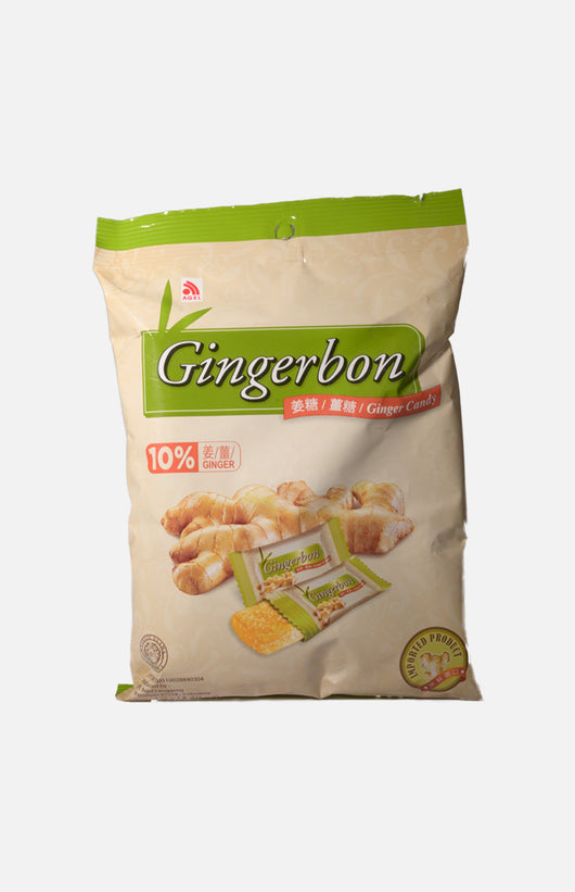 Ginger Candy The Original