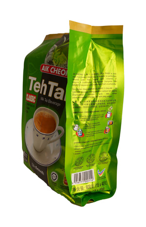 Aki Cheong  3 In 1 Teh Tarik Milk Tea Beverage