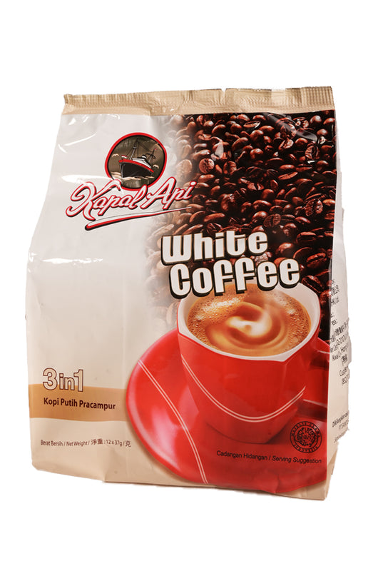 Kapal Api White Coffee