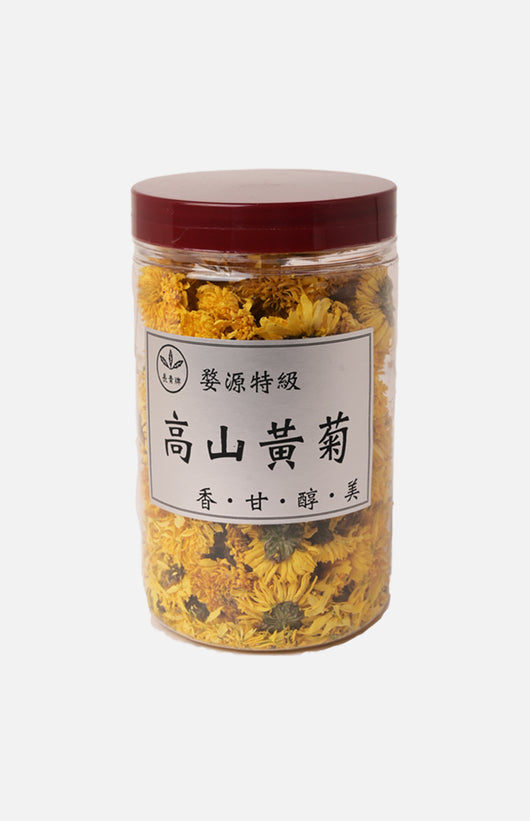 Evergreen Mark Chrysanthemum Tea