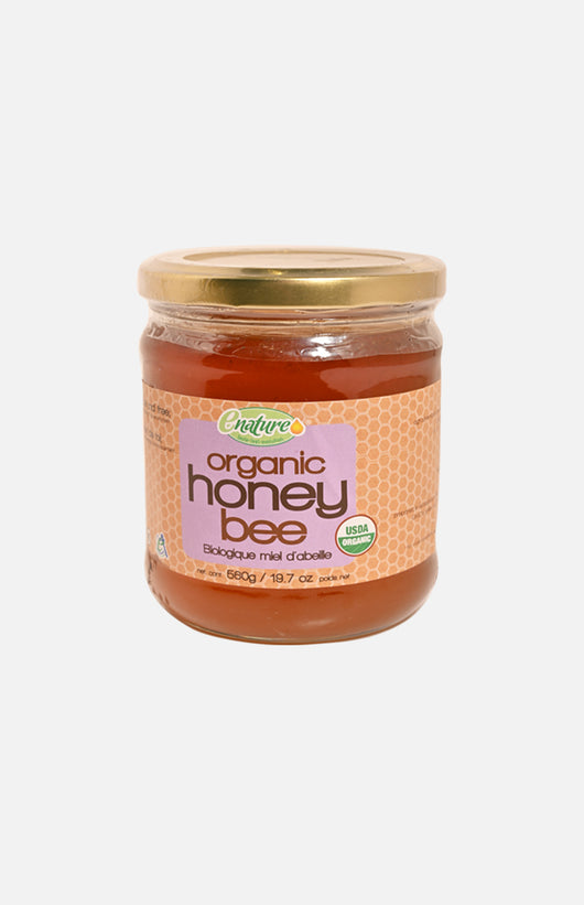 Organic Bee-Honey