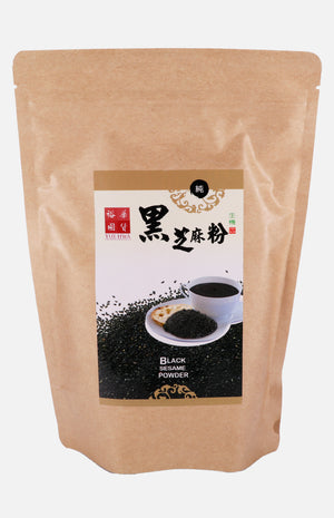Yue Hwa Black Sesame Powder (300g)