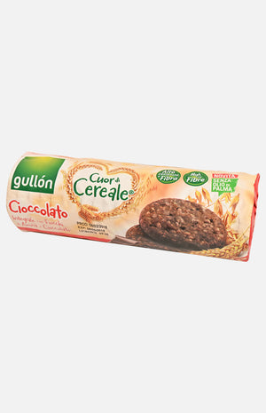 Gullon Cioccolate Cereal Biscuits