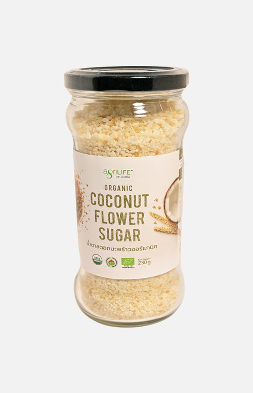 Agrilife Coconut Flower Sugar