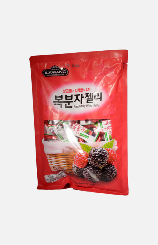 Korea Blackraspberry Jelly