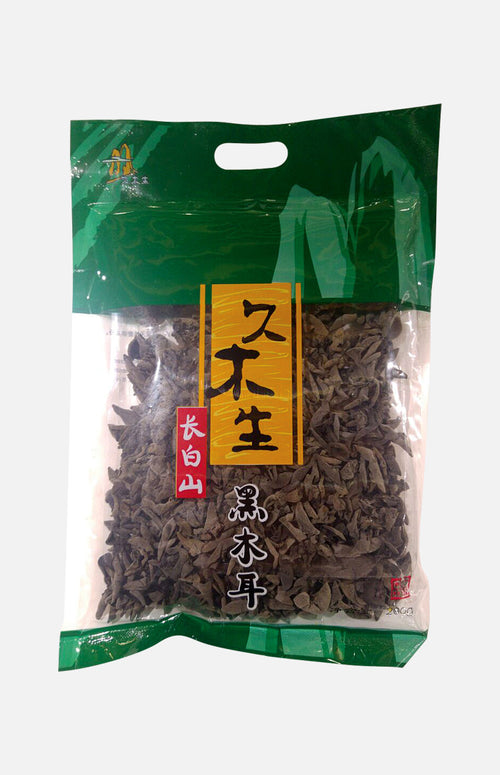 Changbai Mountain Black Fungus (Autumn Fungus)