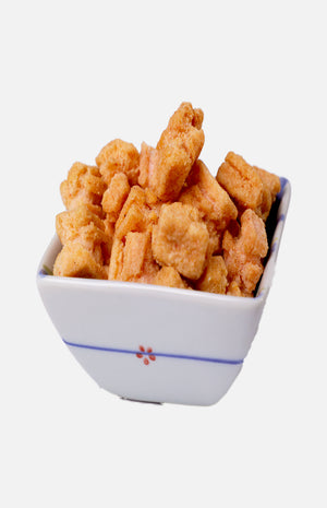 Fried Rice Crackers (Shrimp) Boxed (160g)