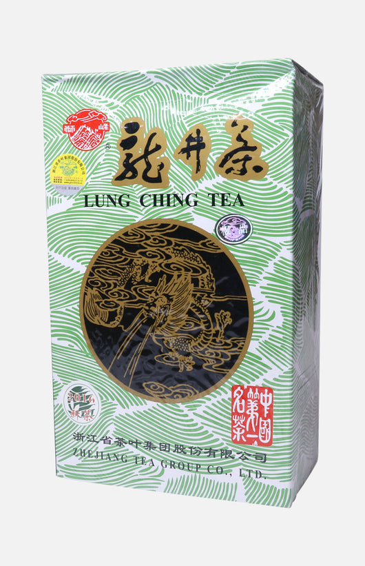 Shifeng Longjing Tea Supreme (500g/box)
