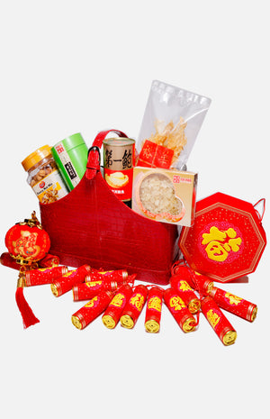Joyfulness Superior Hamper