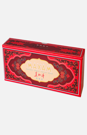 Maxam Soap (3 pcs set)