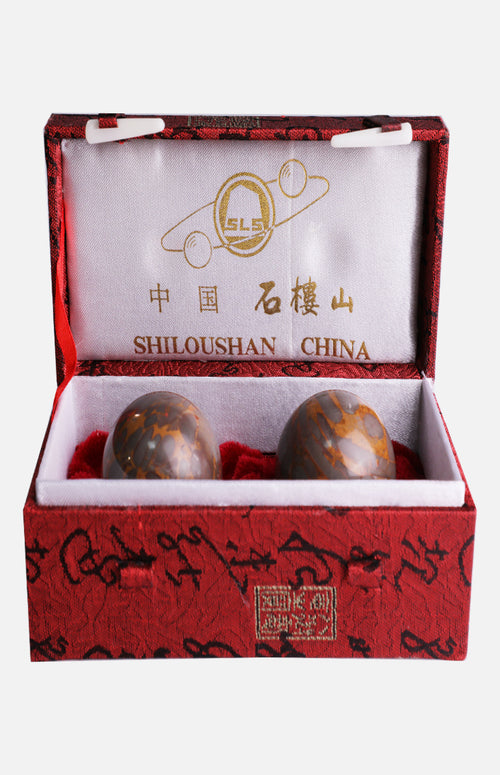Shiloushan Health Ball (2pcs)