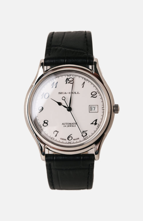 Sea-Gull Ultra-thin Mechanical Watch (819 332)