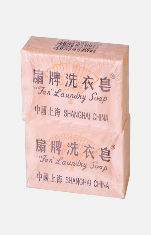 Fan Brand Laundry Soap (150g)