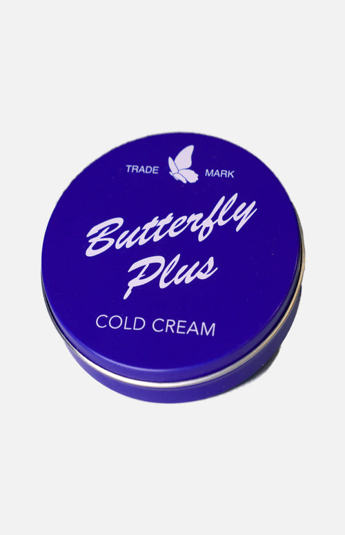 Butterfly Plus Cold Cream (40.5g)