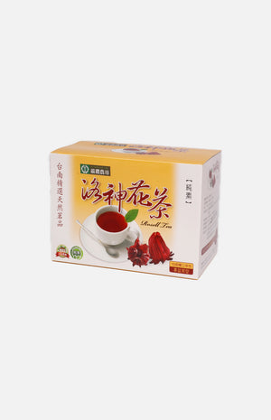Taiwan Roselle Tea (15 packs)