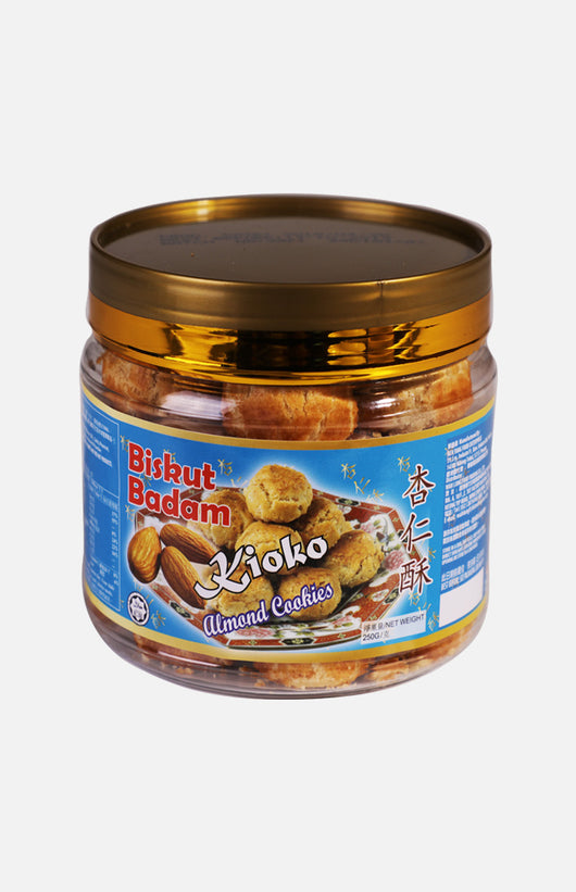 Wah Lung Malaysia Almond Cookies