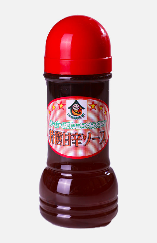 Choice Sweet&Spicy Sauce 260g