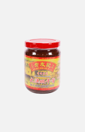Tai O Lo Yau Kee Dried Shrimp Sauce