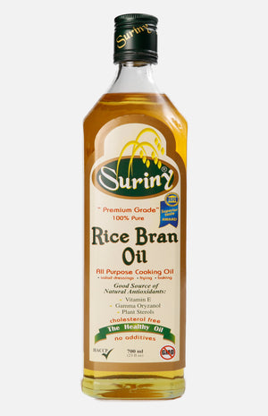Suriny Rice Bran Oil (700ml)