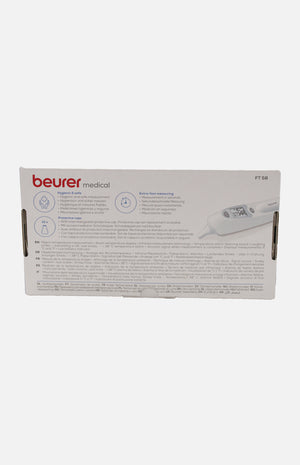 Beurer FT58 Ear Thermometer
