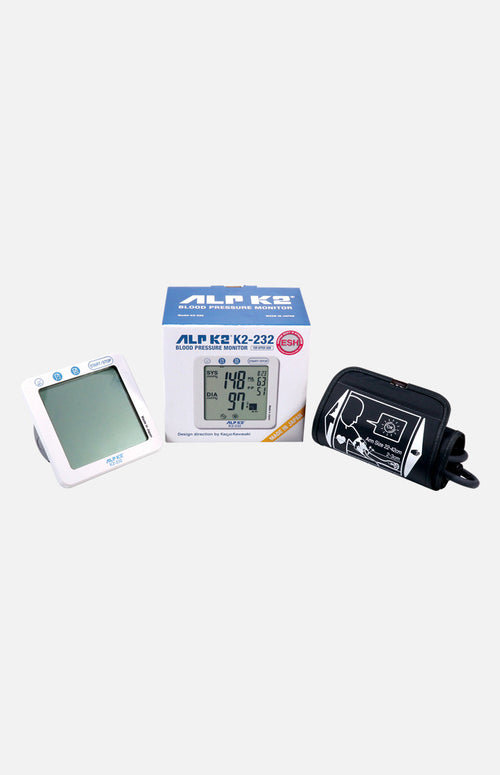 ALP K2 Blood Pressure Monitor (K2-232)