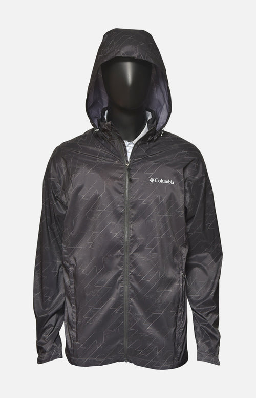 Columbia Pacific Drift Wind Jacket