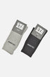 Chevignon Cotton  Socks (2 pairs set)