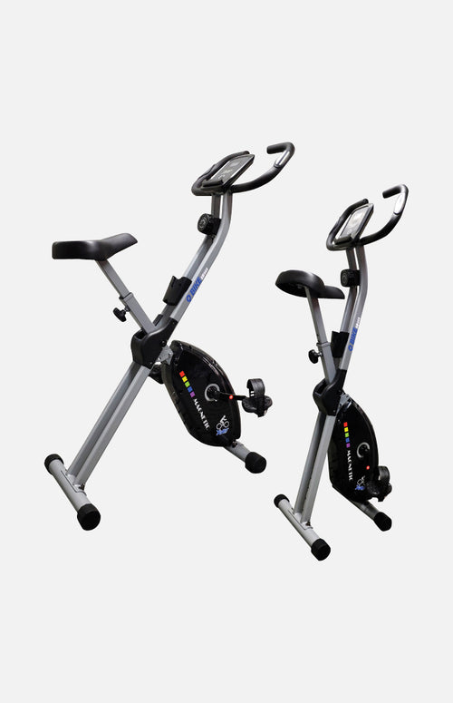 X2FIT EB-668 Exercise Bike