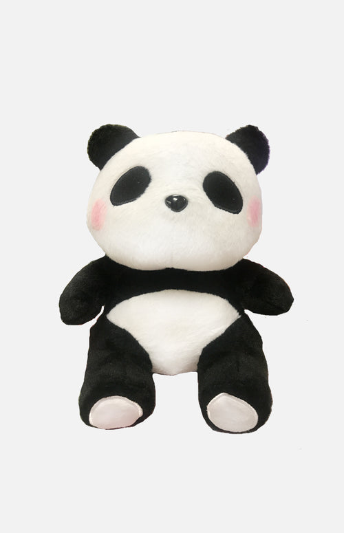 【Yue Hwa Mascots】Jack So Panda Plush