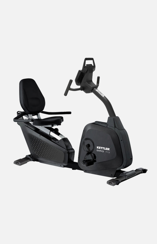 KETTLER GIRO R3 Exercise Bike