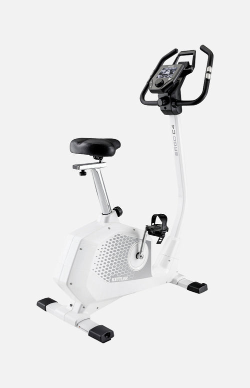 KETTLER ERGO C4 Exercise Bike