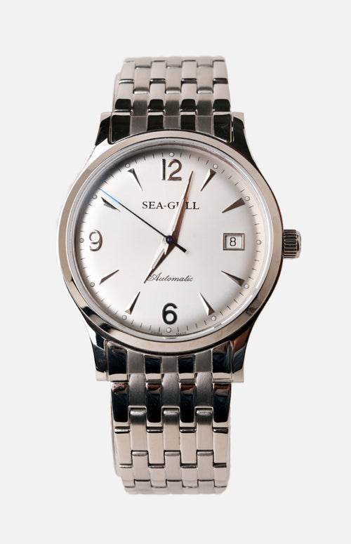 Sea-Gull Ultra-thin Mechanical Watch (M198S)
