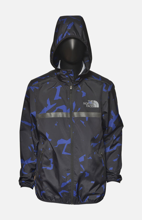 North Face Men's Ampere Wind Trainer