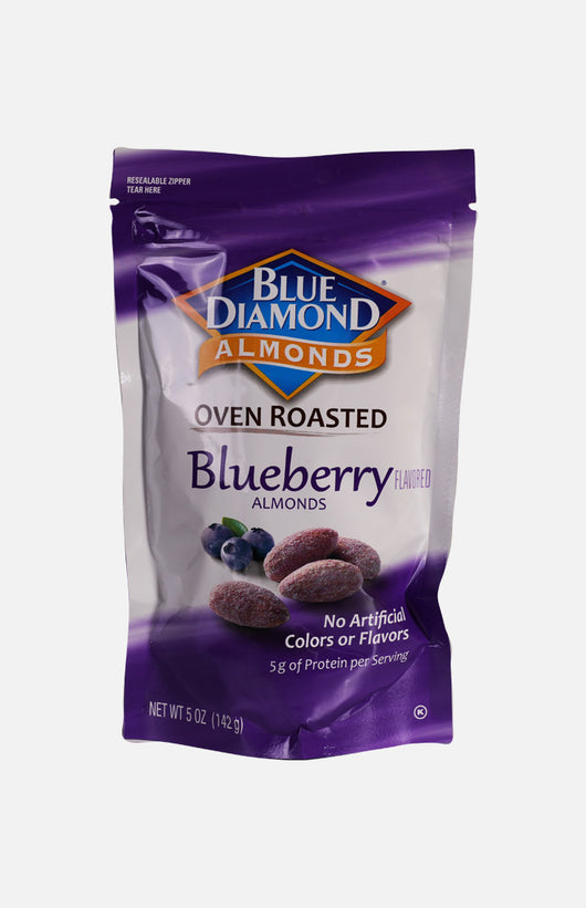 Blue Diamond Oven Roasted Blueberry Almonds