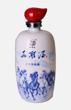 Zheng Wan Li  Hua Tiao Wine (30 years)
