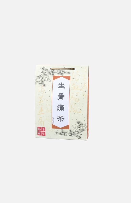 Chinese Herbal Sciatica Relief Tea