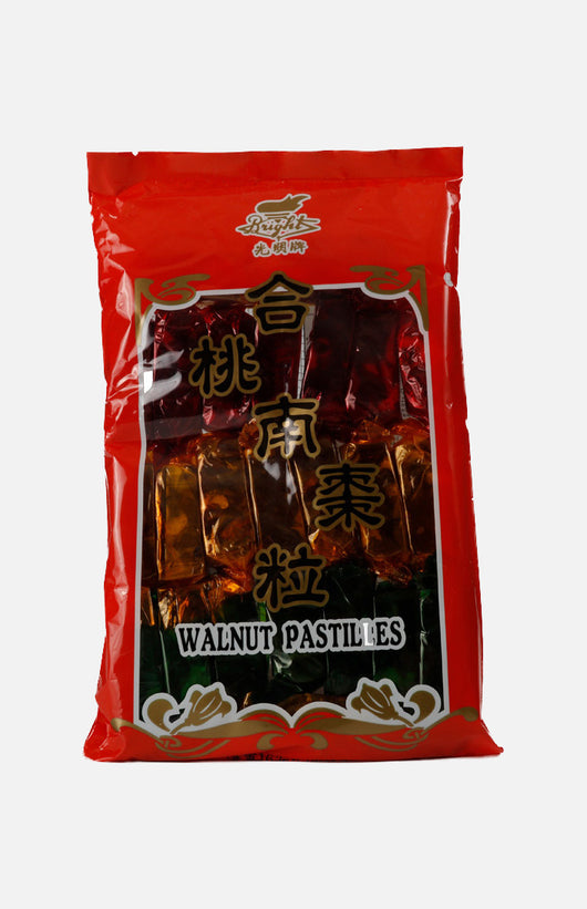 Bright Walnut Pastilles (454g)