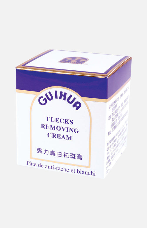 【Guihua】 Flecks Removing Cream
